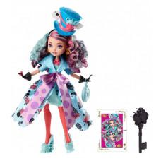 """Кукла Мэдлин Хэттер Ever After High """"Страна чудес"""", CJF39 Mattel"""