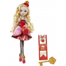 Кукла Ever After High Эппл Уайт, CHB14 Mattel