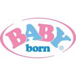 Baby Born и Baby Annabell