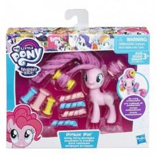 Пони с праздничными прическами Пинки Пай My Little Pony, b8809 Hasbro