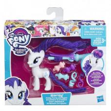 Пони с праздничными прическами Рарити My Little Pony, b8809 Hasbro