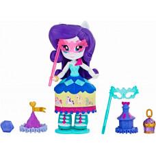 Мини-кукла с аксессуарами Рарити My Little Pony, e2270-b4909 Hasbro