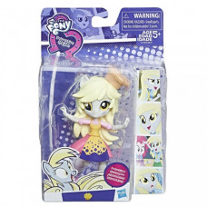 Мини-кукла Дерпи My Little Pony, c0839 Hasbro
