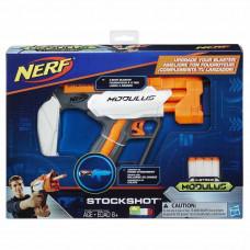 Бластер-аксессуар приклад Nerf Modulus Stockshot, c0391 Hasbro