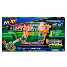 "Бластер Nerf Modulus ""Сумерки"", e0733 Hasbro"
