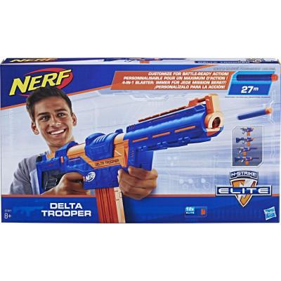 Бластер Nerf Elite Delta Trooper e1911 Hasbro