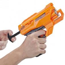 "Бластер Nerf N-Strike Elite ""Quadrant"" e0012 Hasbro"