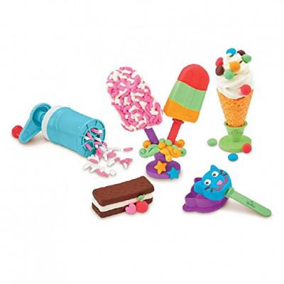 """Игровой набор """"Создай любимое мороженое"""" Play-Doh, e0042 Hasbro"""