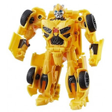 Трансформер MV5 Allspark Tech Bumblebee, c3367 Hasbro