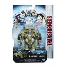 Трансформер MV5 Allspark Tech Autobot Hound, c3367 Hasbro