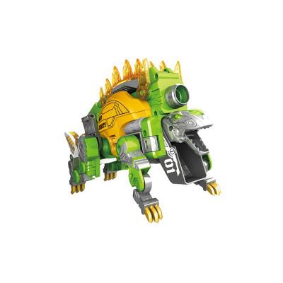 """Бластер-Динозавр """"Стегозавр"""", SB395 Maya Toys"""