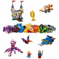 Океанские глубины 10404 Lego Building Bigger Thinking