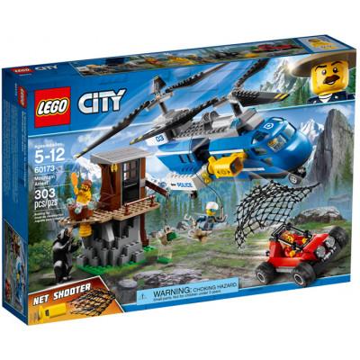 Погоня в горах 60173 Lego City