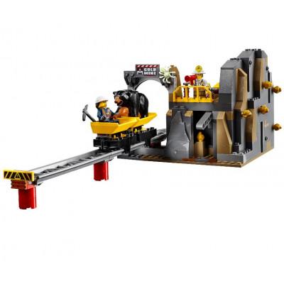 Шахта 60188 Lego City