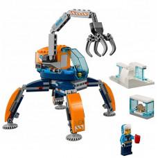 Арктическая экспедиция: Арктический вездеход 60192 Lego City