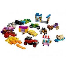 Модели на колёсах 10715 Lego Classic
