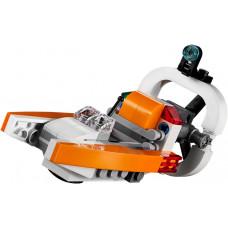 Дрон-разведчик 31071 Lego Creator