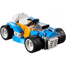 Экстремальные гонки 31072 Lego Creator