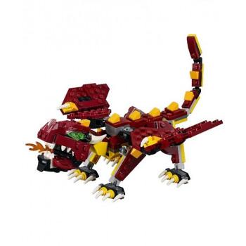 Мифические существа 31073 Lego Creator