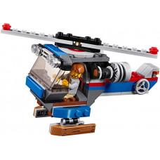 Приключения в глуши 31075 Lego Creator