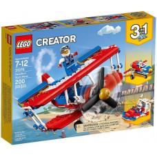 Самолёт для крутых трюков 31076 Lego Creator