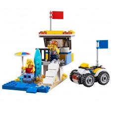 Фургон сёрфингистов 31079 Lego Creator