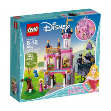 Сказочный замок Спящей красавицы 41152 Lego Disney Princess