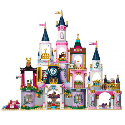 Волшебный замок Золушки 41154 Lego Disney Princess