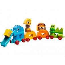 Мой первый парад животных 10863 Lego Duplo