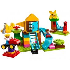 Большая игровая площадка 10864 Lego Duplo