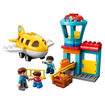 Аэропорт 10871 Lego Duplo