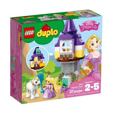 Башня Рапунцель 10878 Lego Duplo