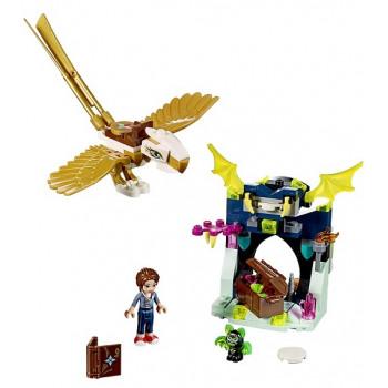 Побег Эмили на орле 41190 Lego Elves