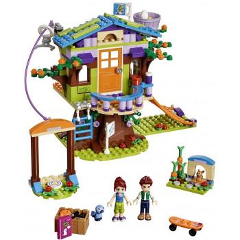 Домик Мии на дереве 41335 Lego Friends