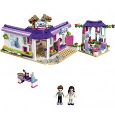 Арт-кафе Эммы 41336 Lego Friends