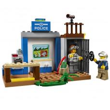 Погоня горной полиции 10751 Lego Juniors