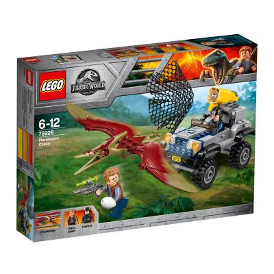 Погоня за Птеранодоном 75926 Lego Jurassic World