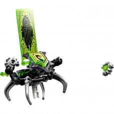 Решающая битва роботов 72004 Lego Nexo Knights