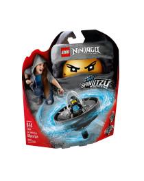 Ния - Мастер Кружитцу 70634 Lego Ninjago