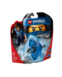 Джей - Мастер Кружитцу 70635 Lego Ninjago