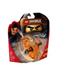 Коул - Мастер Кружитцу 70637 Lego Ninjago