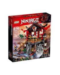 Храм Воскресения 70643 Lego Ninjago