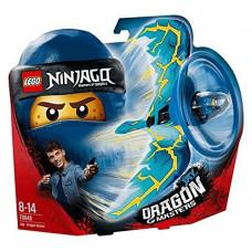 Джей — Мастер дракона 70646 Lego Ninjago