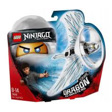 Зейн — Мастер дракона 70648 Lego Ninjago