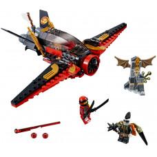 Крыло судьбы 70650 Lego Ninjago
