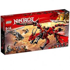 Первый страж 70653 Lego Ninjago