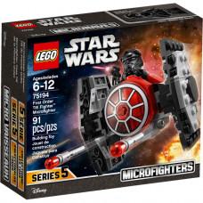 Истребитель TIE Первого Ордена 75194 Lego Star Wars