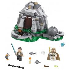 Тренировки на островах Эч-То 75200 Lego Star Wars