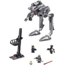 Вездеход AT-ST Первого Ордена 75201 Lego Star Wars