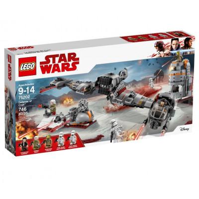 Защита Крэйта 75202 Lego Star Wars